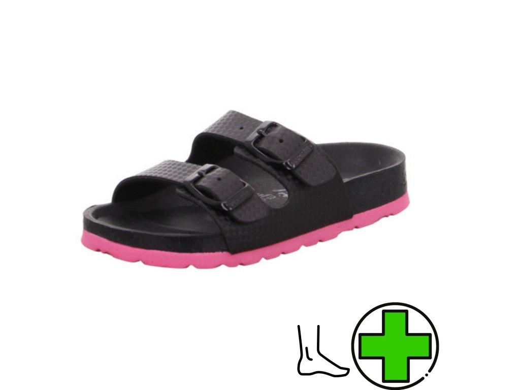 superfit 1 000119 0200 bio korkove pantofle superfit store
