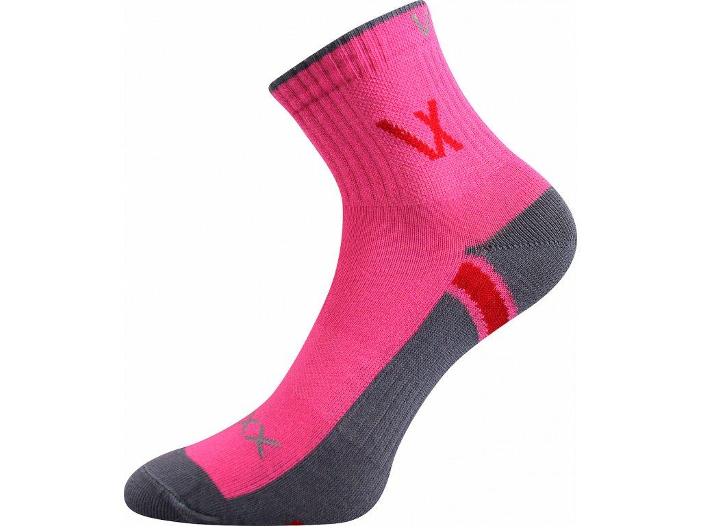 ponozky neoik ruzova b superfit store