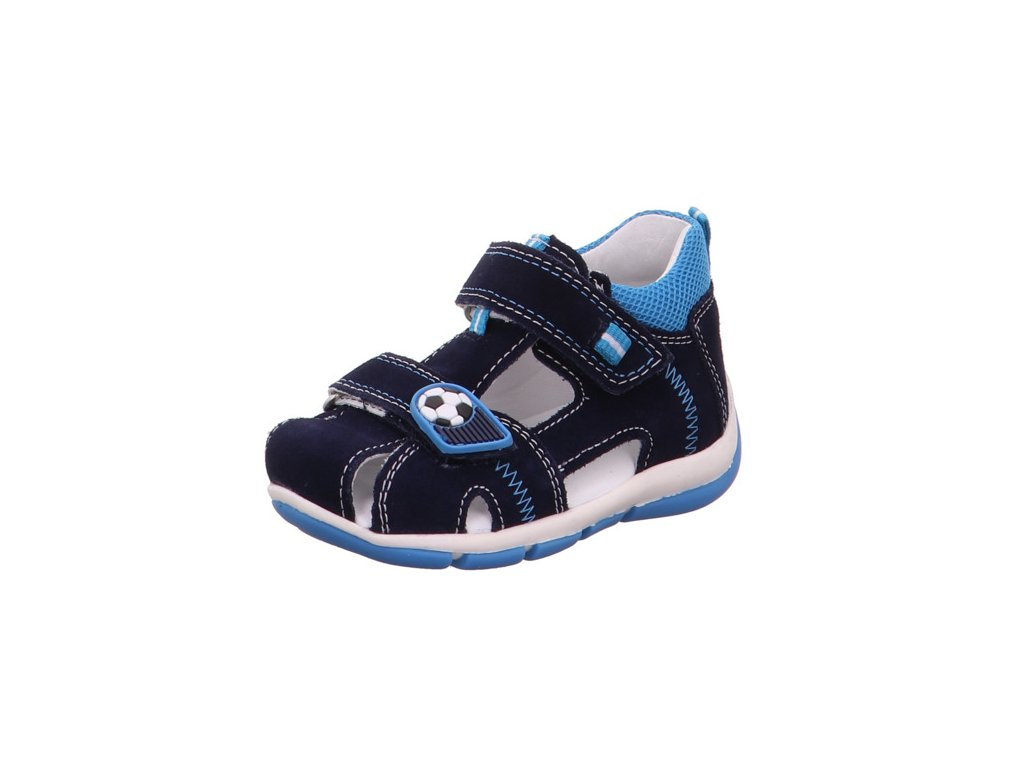 Sandály Superfit FREDDY 0-800144-8100