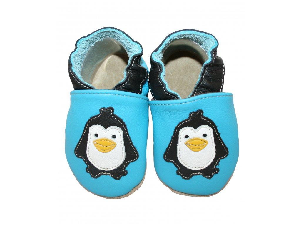 capacky kozene barefoot babice ba 079 tucnak (1)