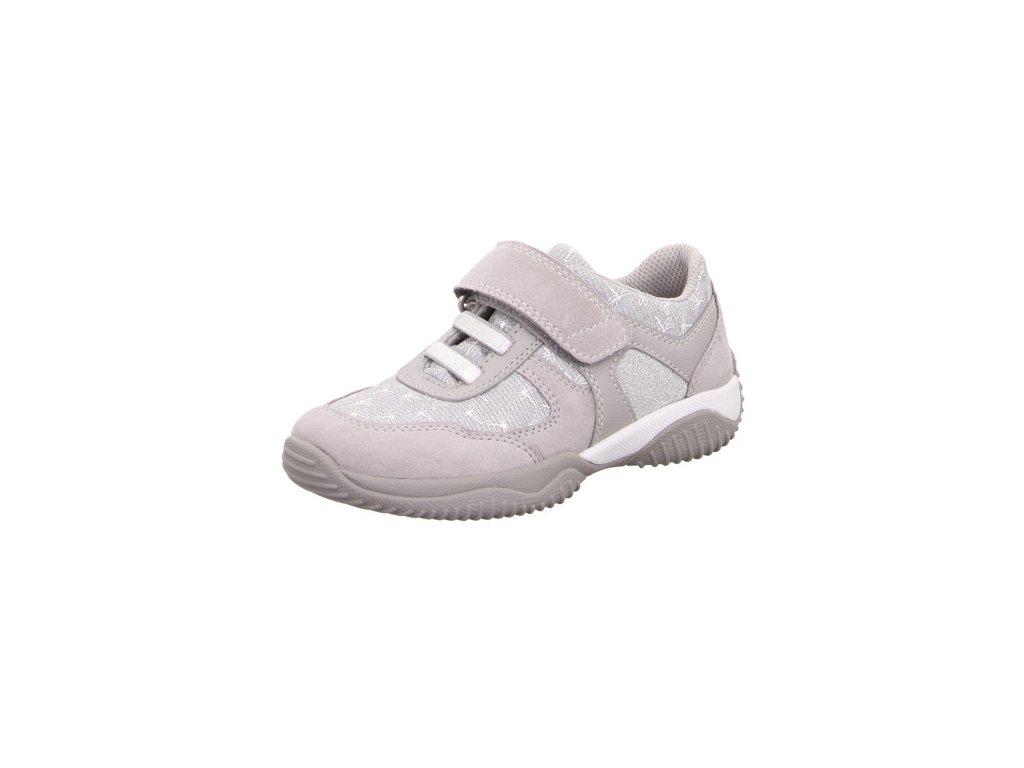 detske divci boty tenisky superfit 0 409383 2500