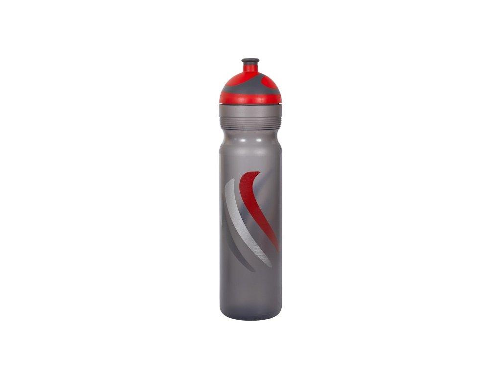zdrava lahev 1 litr bike 2k19 cervena obouvame online (1)