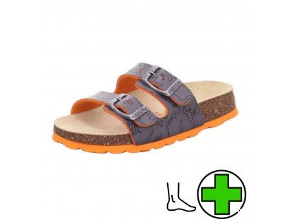 superfit 1 800111 2010 bio korkove pantofle superfit store