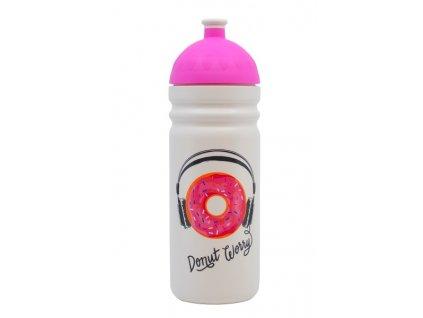 zdrava lahev donuty 0 7l superfit store (1)