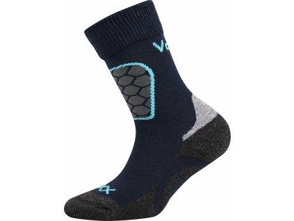 ponozky solaxik modra a Superfit store