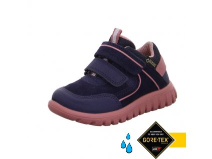 tenisky gore tex superfit sport7 mini 1 006197 8010 superfit store