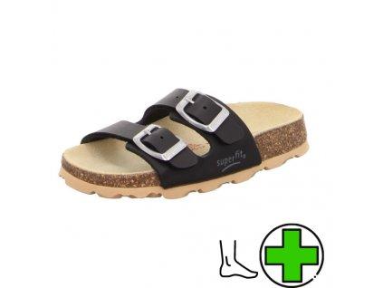 superfit 0 800111 0000 bio korkove pantofle superfit store