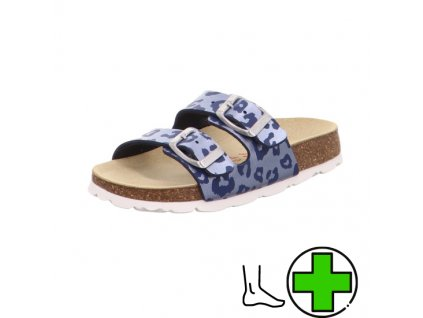 superfit 0 600111 8400 bio korkove pantofle superfit store