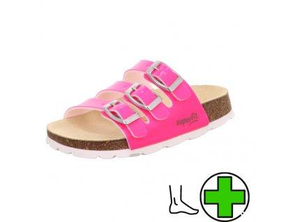 superfit 0 600113 5700 bio korkove pantofle superfit store