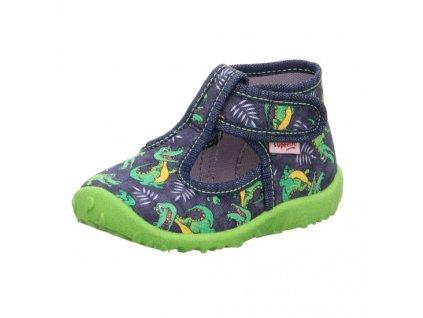 detske divci domaci kotnikove papuce superfit spotty 1 009252 2000