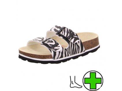 superfit 1 000119 0000 bio korkove pantofle superfit store