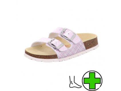 superfit 0 600111 1100 bio korkove pantofle superfit store
