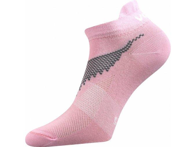 ponozky kotnikove iris ruzova b 2 superfit store