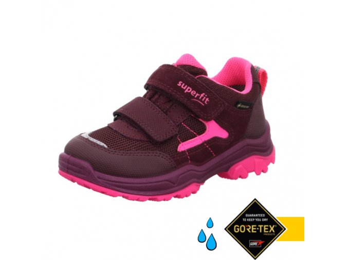 superfit jupiter 1 000063 5000 tenisky gore tex superfit store