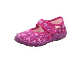 Superfit BONNY 0-500283-5000 papuče bačkory -
